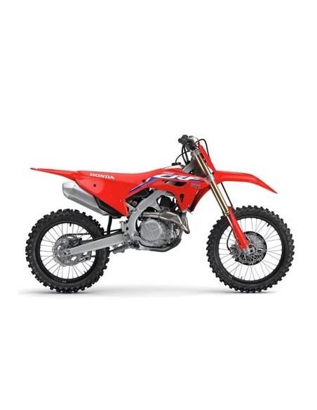 450 CRF 450R