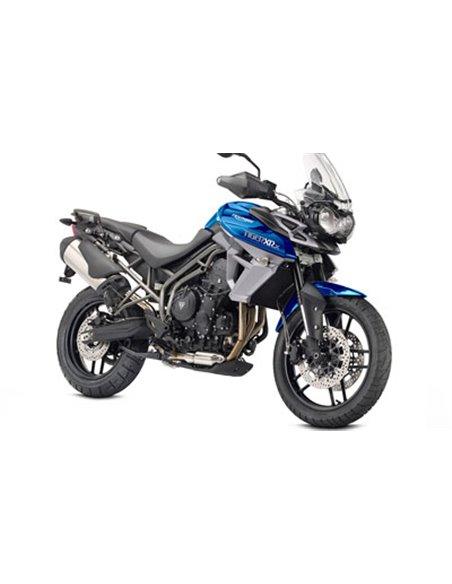 800 Tiger XRX