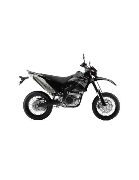 250 WR X