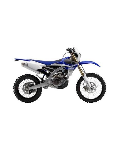450 WR F