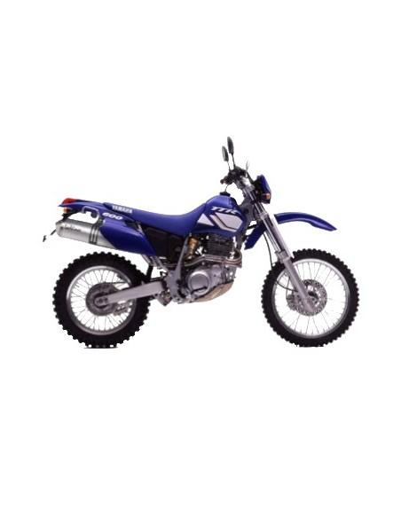 600 TT R