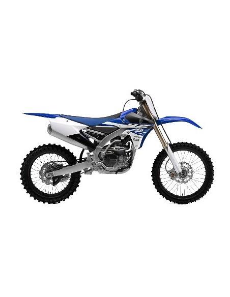 450 YZ F