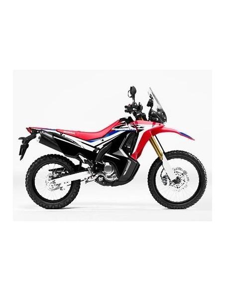 250 CRF250R