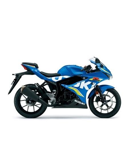 125 GSX-R