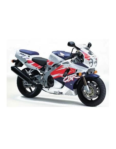 900 CBR900RR