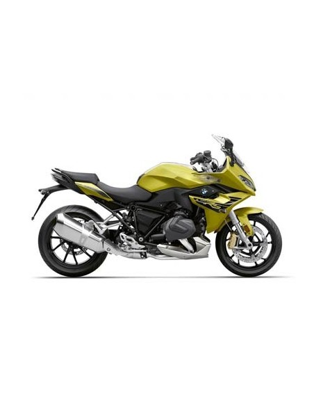 1250 R 1250 RS