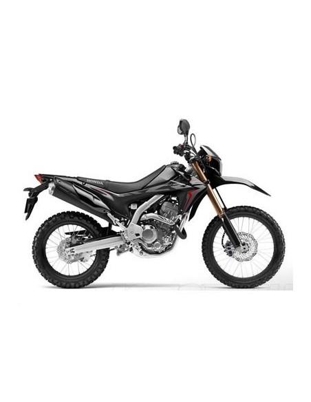 250 CRF250L