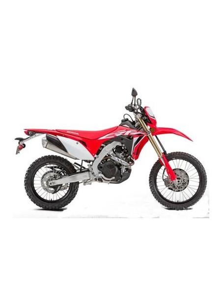 450 CRF450L