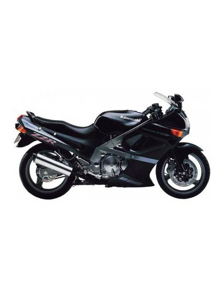 600 ZZR 600