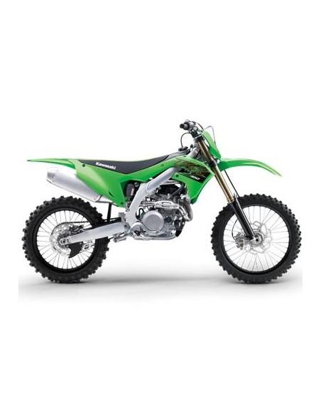 450 KX F