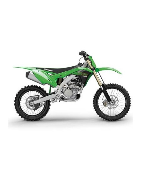 250 KX F