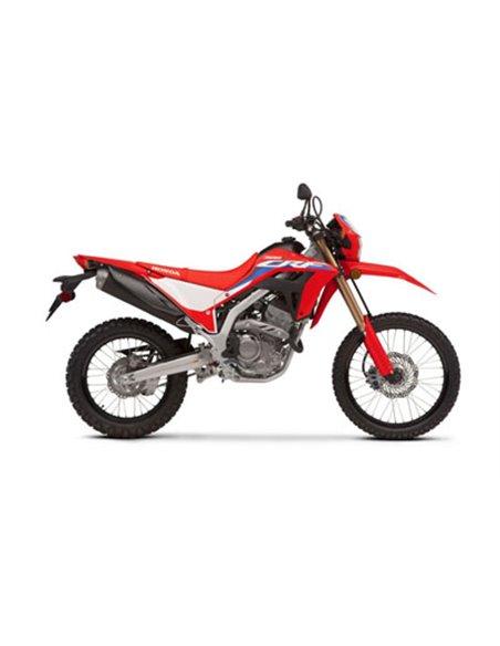 300 CRF 300