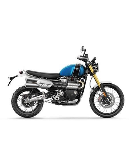 1200 Bonneville T120