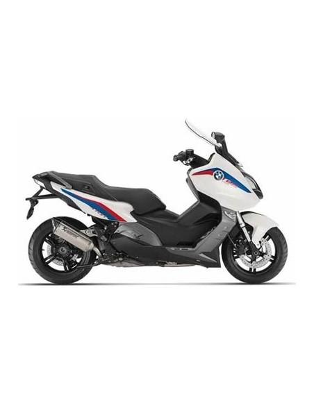 600 C 600 Sport